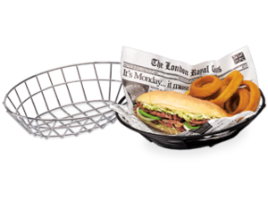 Bread and Sandwich Baskets image