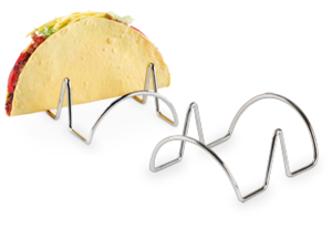 Taco and Pita Holders image