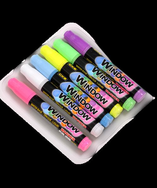 Fluorescent Marker Set