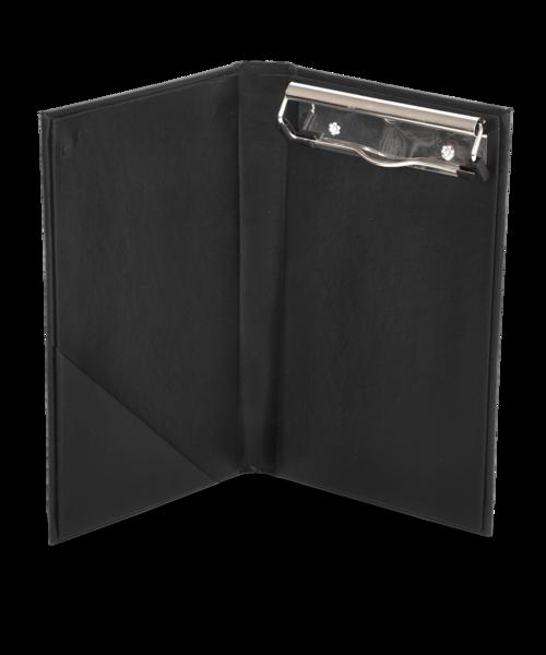 Casebound Server Pad Holder