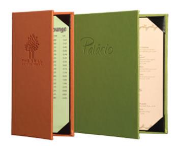 menu covers restaurant menu covers the menu shoppe