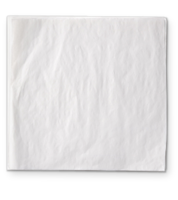 Image White Tissue Liners