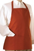 Bib and Butcher Aprons