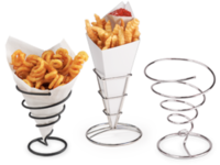 Image French Fry Holders