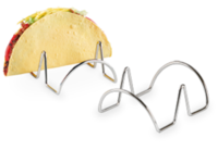 Image Taco and Pita Holders
