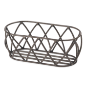 Tuscan Oval Basket